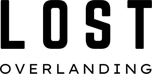 Lost Overlanding Logo